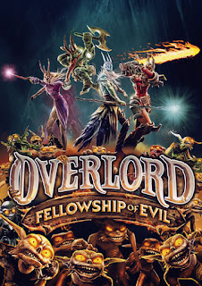 Overlord: Fellowship of Evil (PC) 2015