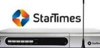 Summary -> Startimes Decoder - stargate-rasa info