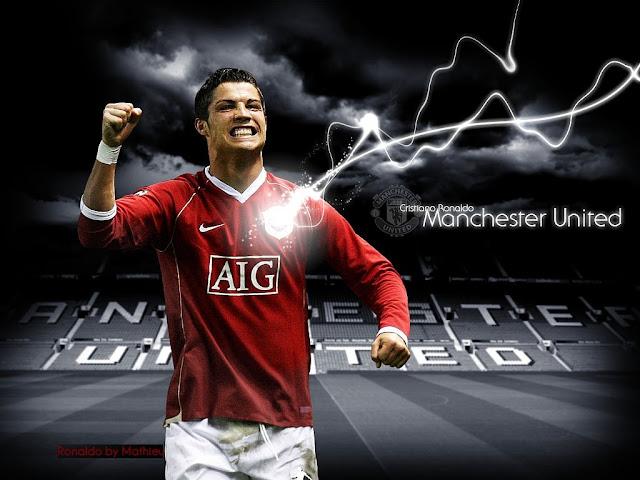 Chelsea Fc 3d Wallpapers Cristiano Ronaldo Manchester United Wallpaper Hd Free