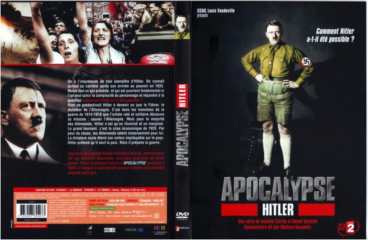 Apokalypse Hitler