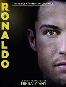 Pelicula Ronaldo (2015)