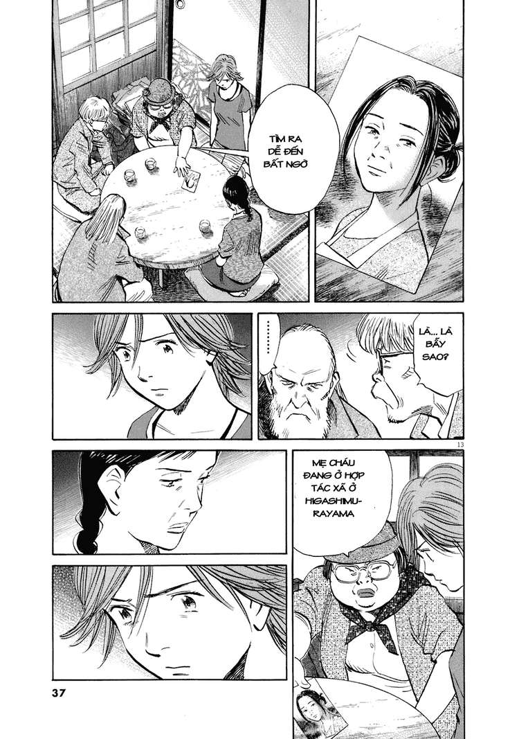 20th Century Boys chapter 216 trang 25