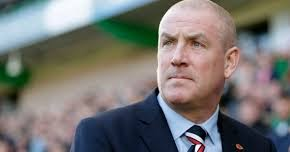 """""""There is no quick fix"""" - former Rangers chief's words...."""