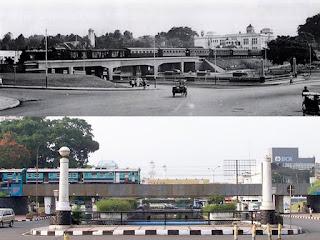 Sejarah viaduct Bandung