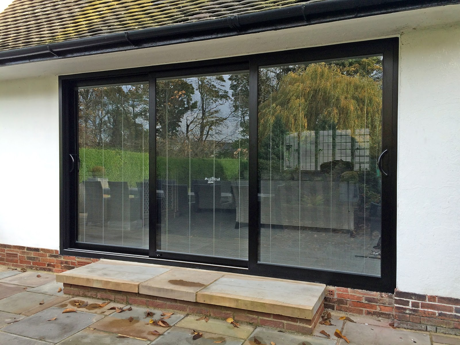 Marlin Windows: Smart Visoglide Plus sliding door