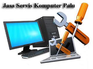 jasa servis komputer palu
