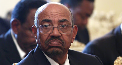 الرئيس عمر البشير