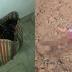 قطع رأس زوجته بفأس ووضعه في حقيبة والسبب جريمة مروعة كما بالافلام