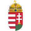 Logo Gambar Lambang Simbol Negara Hongaria PNG JPG ukuran 100 px