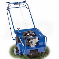 Bluebird (19) 205cc Self-Propelled Lawn Aerator
