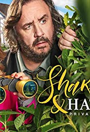 Shakespeare & Hathaway - Private Investigators Temporada 3