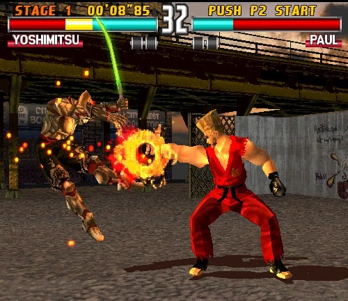 Tekken 3 Download Pc Game Full Free Version Compressed