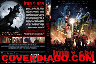Iron Sky: The Coming Race - Carrera contra el Tiempo