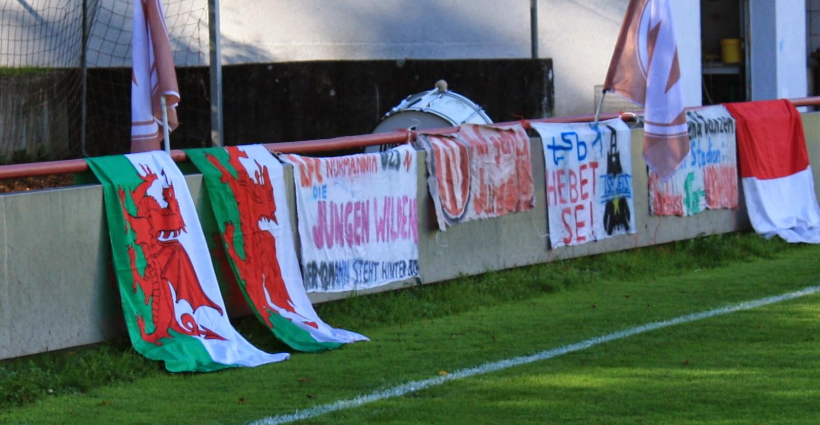 Wales Schlachtruf