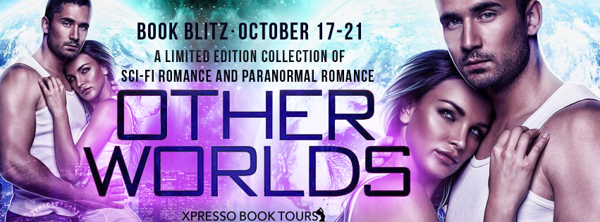 Other Worlds Book Blitz
