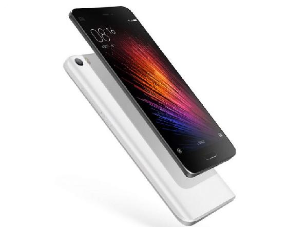 Xiaomi Mi5s chính hãng
