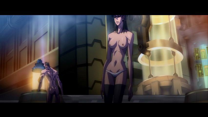 Dead Naked Cartoons - Nude Cartoons: Isabel Cho