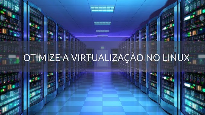 Otimize a Virtualização com o Virt-Manager no Linux