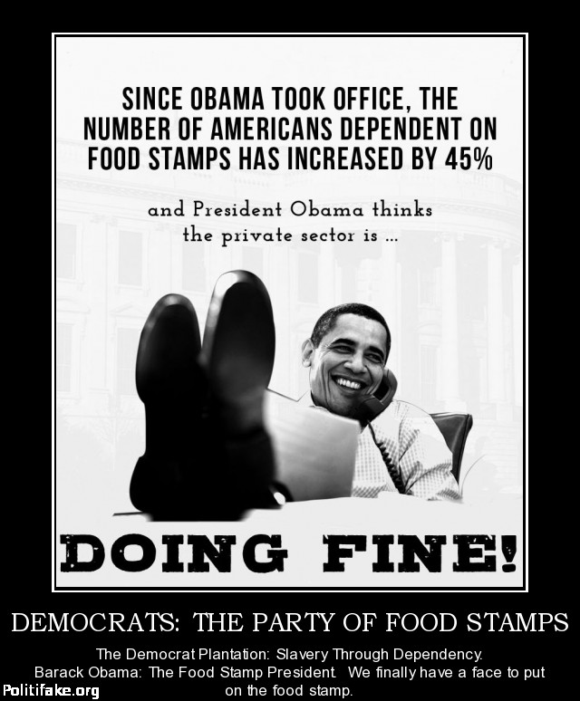 Pastor Food Stamps