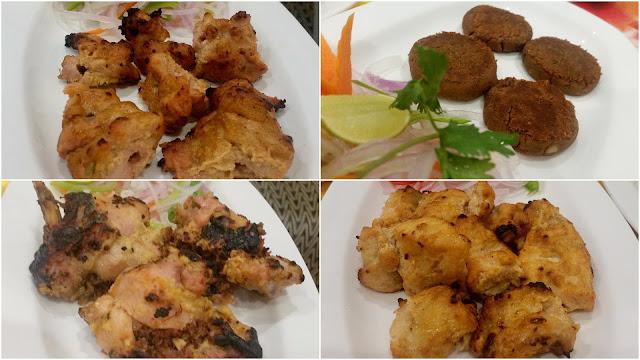 Awadhi Kabab