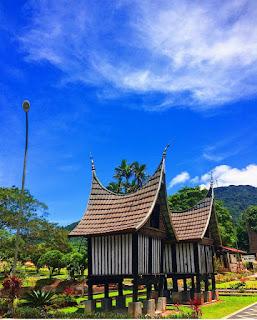 indonesia travel populer