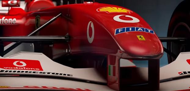 F1 2017 llegará el 25 de agosto con grandes mejoras