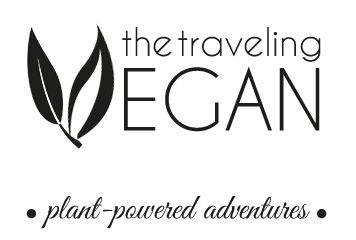 The Traveling Vegan