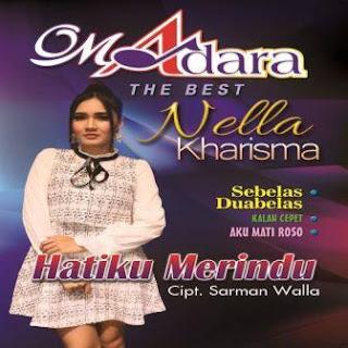 Lirik Lagu Nella Kharisma - Bila Cinta Bicara