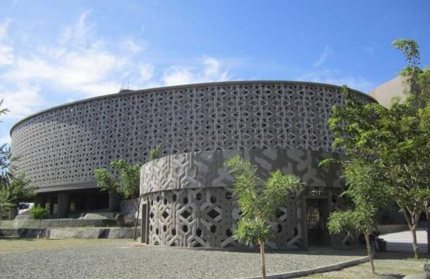Aceh Tsunami Museum Tour