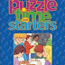 [Series] Delta Puzzle Time  Starters Movers Flyers — FULL Ebook Download #216