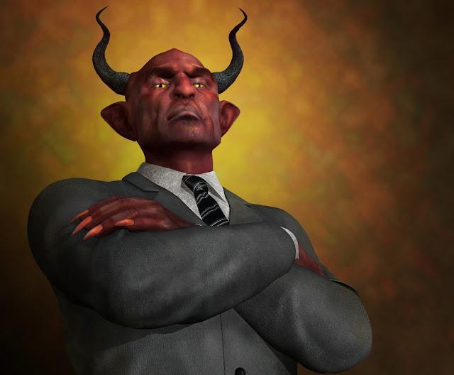 Inilah Orang yang Lebih Buruk dari Fir'aun dan Iblis