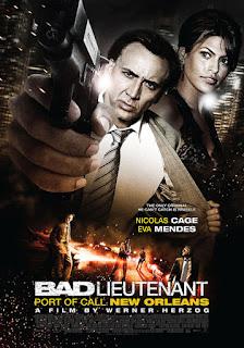 Bad Lieutenant Port of Call New Orleans (2009) เกียรติยศคนโฉดถล่มเมืองโหด