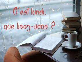 C'est lundi, que lisez-vous #8