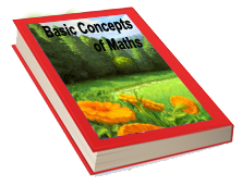 Basic Concepts of Maths for kids