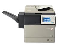 Canon imageRUNNER ADVANCE 500i Driver