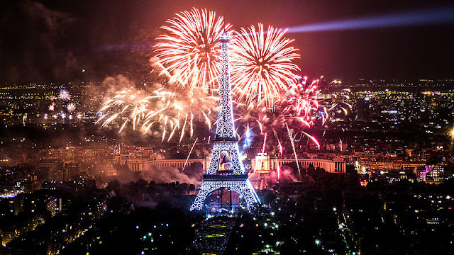 Bastille Day 2017 Images Wallpapers & Greetings Cards