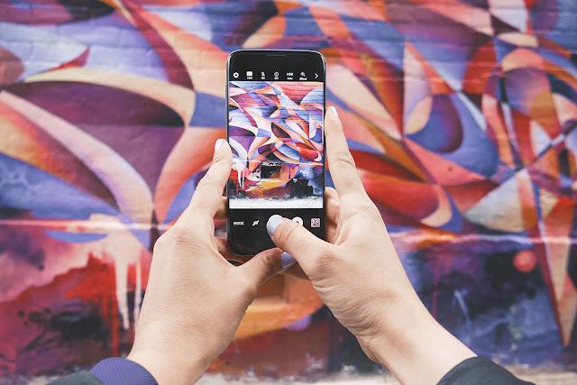 Cara Memperjelas Foto yang Buram di Smartphone