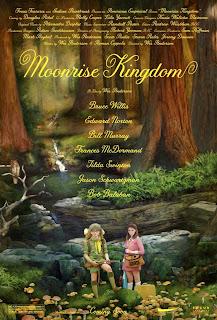crítica de moonrise kingdom