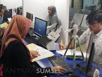 Imigrasi Palembang Siapkan Tim Buka Pelayanan Publik di Mal