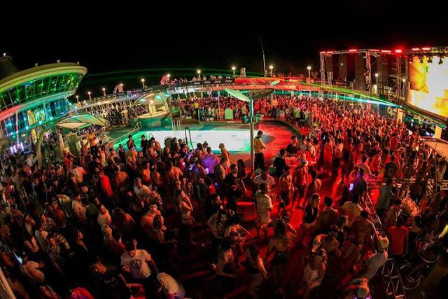 Club Space en Miami