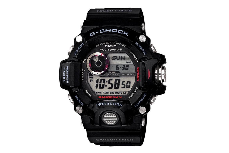Jam Tangan Casio G-Shock GW-9400-1 (Rangeman) - Jam Tangan Original ... ffdd9dffea