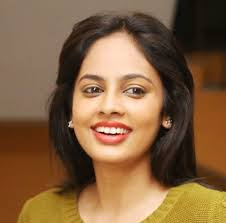 Nandita Swetha , Biography, Profile, Age, Biodata, Family, Husband, Son, Daughter, Father, Mother, Children, Marriage Photos.