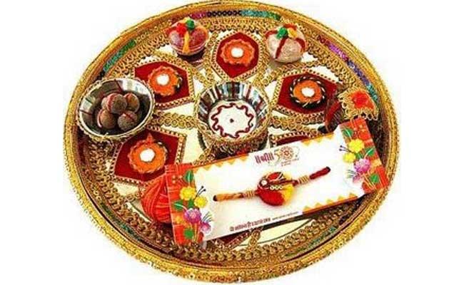 Raksha Bandhan Gift Ideas