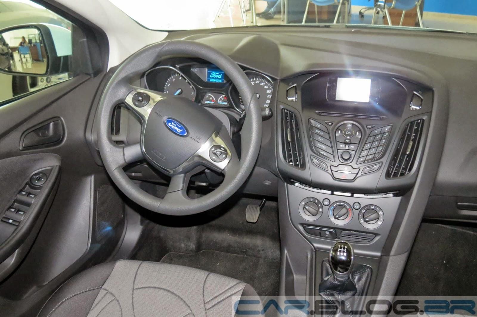 Focus Hatch S 1 6 Fotos E V 237 Deo Da Vers 227 O De R 61 Mil