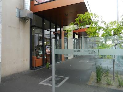 Dahon at South Melbourne Central
