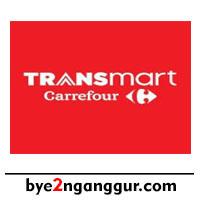 Lowongan Kerja Transmart Carrefour 2018