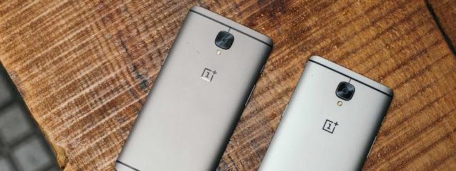 Android 8.0 đã có cho OnePlus 3 và 3T, đã có thể cập nhập