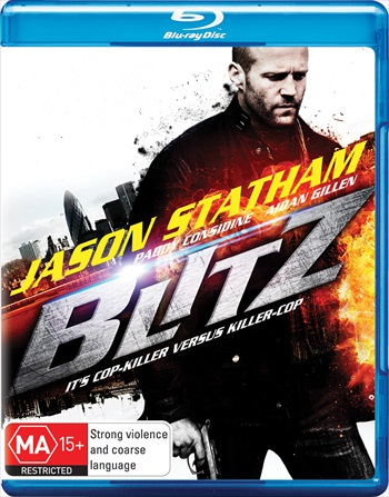 Blitz 2011 Dual Audio Hindi Bluray Movie Download