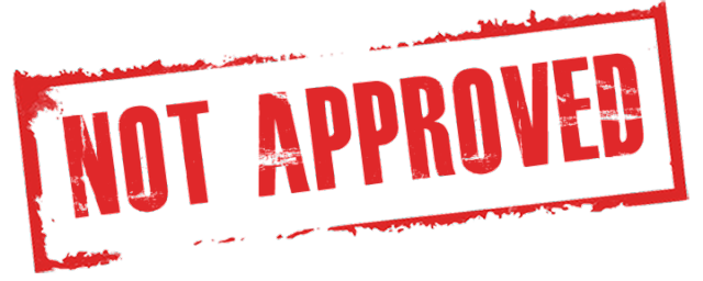 Why Your Adsense Account Not Getting Approved