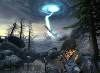 Half-Life 2 Episode Two  Pc Game Free Download Full Version